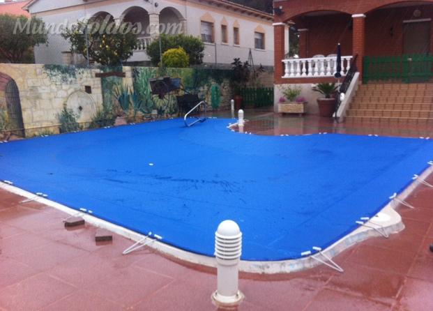 Im genes de toldisa - Fundas para piscinas ...