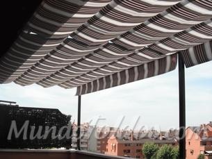 Ofertas de toldos en madrid - Toldos en pontevedra ...