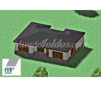 Modelos de planta baja sv 87 - Modelos de casas de planta baja ...