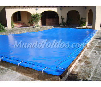 Toldos para piscinas for Toldos para piscinas