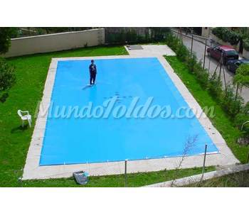 Cobertor de invierno para piscinas - Cobertor piscina invierno ...