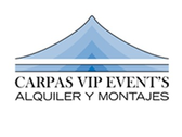 Carpas Vip Events