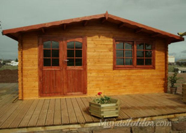 Casas de madera c diz - Casas de madera cadiz ...