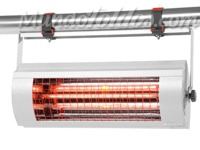 Terrace heaters com