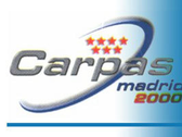 Carpas Madrid 2000