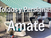 Toldos Y Persianas Amate