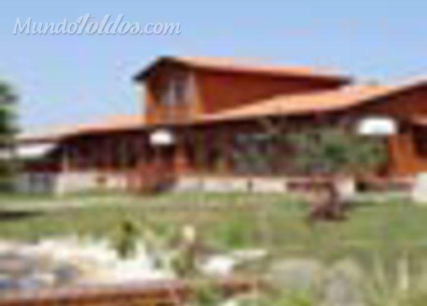 Casas de madera pontevedra - Casas de madera pontevedra ...