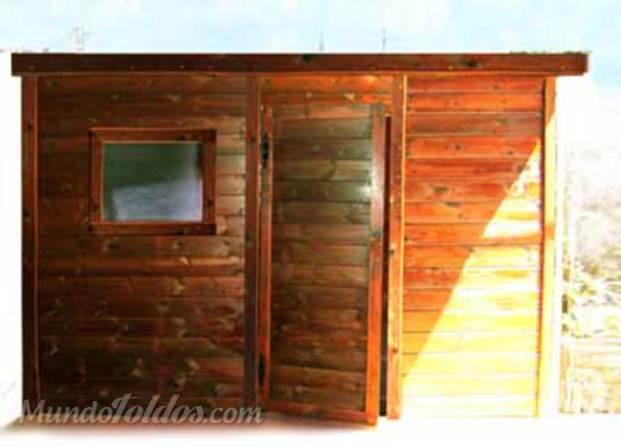 Casas de madera getafe - Casas de madera alcorcon ...