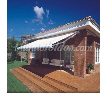 Toldo extensible2 for Precio toldos extensibles