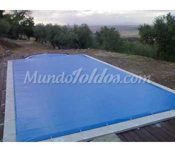 Lonas cubre piscinas - Cubre piscinas precios ...