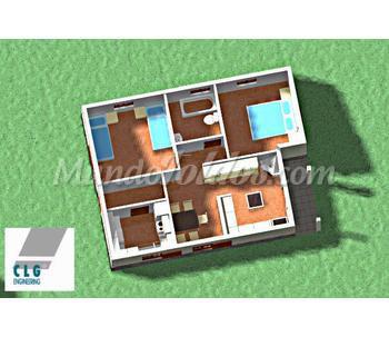 Modelos de planta baja jg 72 - Modelos de casas de planta baja ...
