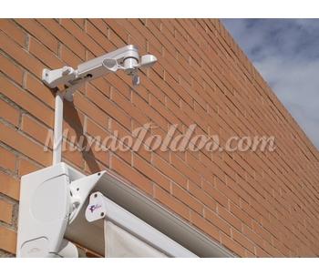 Toldos for Sensor viento para toldos