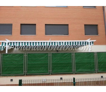 P rgolas terrazas aluminio - Pergolas de aluminio precios ...