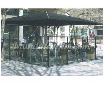 Parasoles hosteleria barcelona