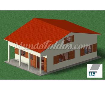 Modelos de planta baja bajocubierta as 111 - Modelos de casas de planta baja ...
