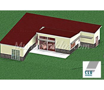 Modelo de planta baja ct 133 - Fotos de casas de planta baja ...